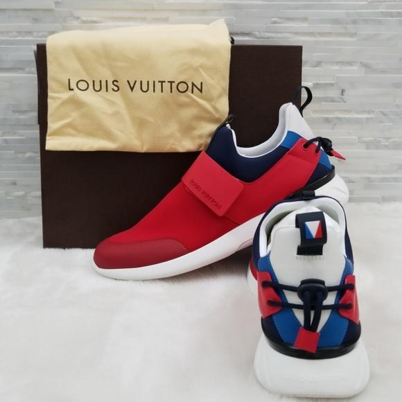 7198017725c0 Louis Vuitton Mens Sneakers